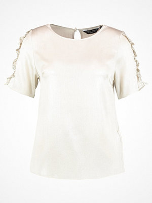 Dorothy Perkins BETHRUFFLE ARM TEE Blus rose gold