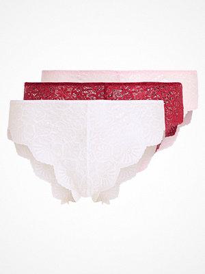 Even&Odd 3 PACK Underkläder light pink/ivory/rumba