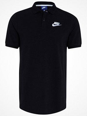 Pikétröjor - Nike Sportswear MATCHUP Piké black