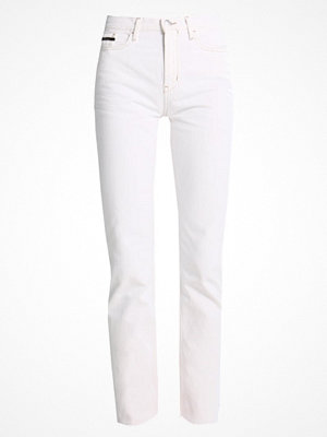 Calvin Klein Jeans Jeans straight leg ecru stone