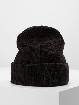 Mössor - New Era ESSENTIAL Mössa black