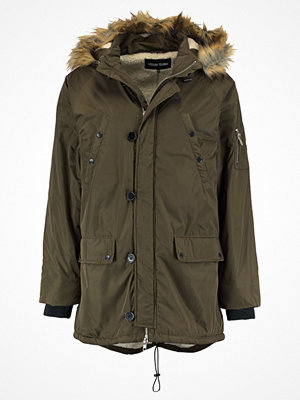 YourTurn Parkas dark green