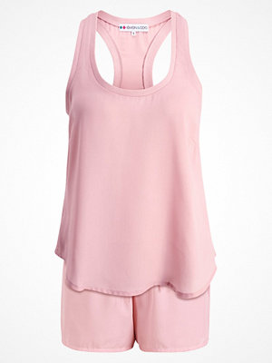 Even&Odd MELODY SET Pyjamas pink