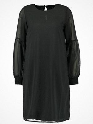 Vero Moda VMROSE DRESS Sommarklänning black/solid