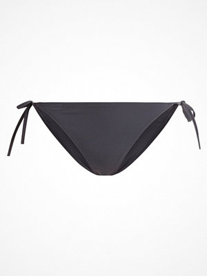 Calvin Klein Swimwear CHEEKY STRING SIDE TIE Bikininunderdel forged iron