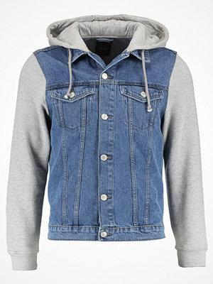 Jeansjackor - New Look Jeansjacka blue