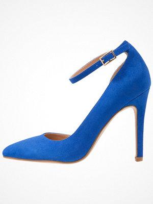 Anna Field Klassiska pumps royal blue