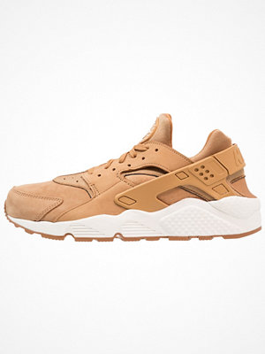 Nike Sportswear AIR HUARACHE Sneakers flax/sail/medium brown