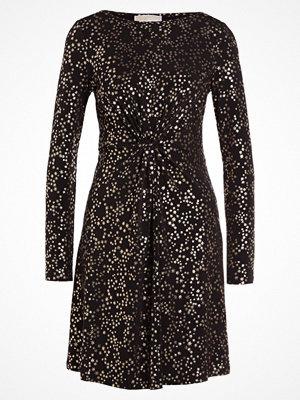 MICHAEL Michael Kors Cocktailklänning black gold