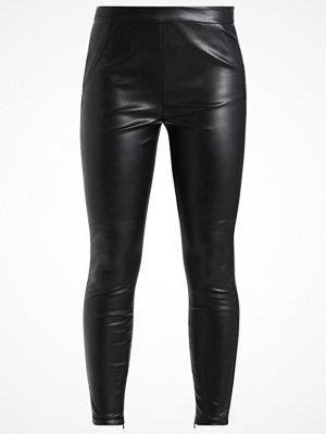 Leggings & tights - Only ONLDALLAS STRETCH LEGGINGS Leggings black