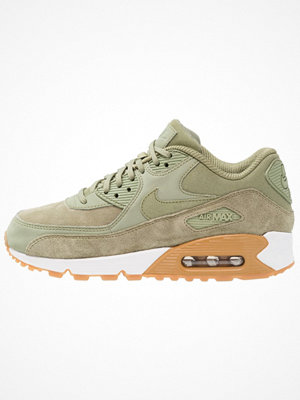 Nike Sportswear AIR MAX 90 SE Sneakers oil green/light brown/white