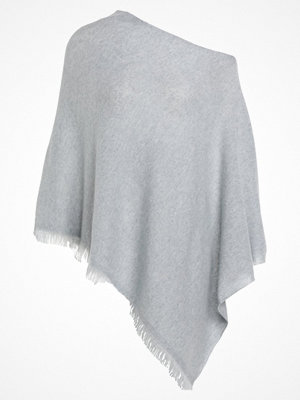 Repeat PLAIN PONCHO Poncho steel