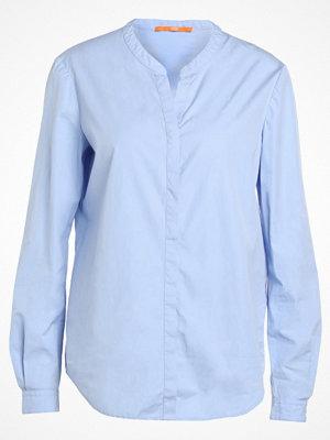 BOSS Orange EFELIZE Skjorta open blue