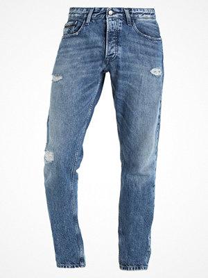 Jeans - Calvin Klein Jeans STRAIGHT TAPER Jeans straight leg denim