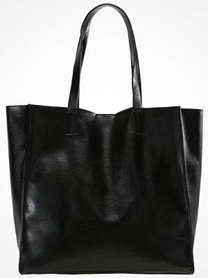 Vero Moda svart shopper VMANNI  Shoppingväska black beauty