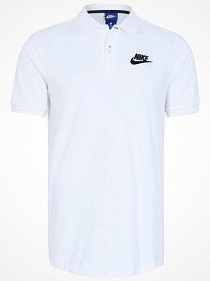 Pikétröjor - Nike Sportswear MATCHUP Piké white