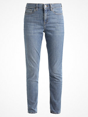 Topshop CAIN   Jeans slim fit blue