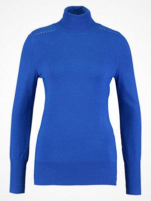 Wallis STUD Stickad tröja cobalt