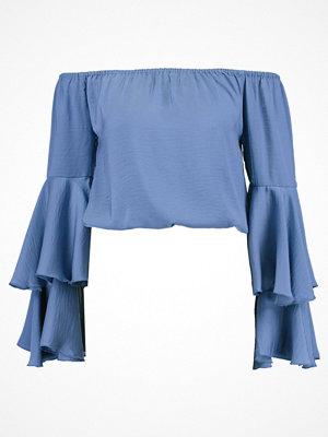 Bik Bok SENORITA Blus baby blue