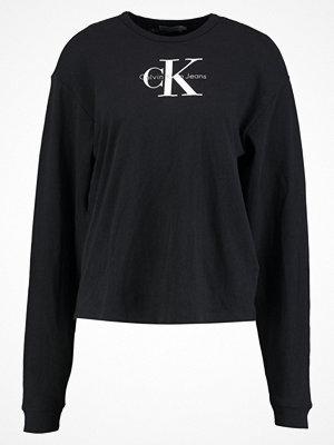 Calvin Klein Jeans Sweatshirt black beauty