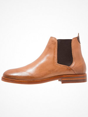 Boots & kängor - H by Hudson TONTI Stövletter tan