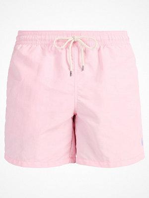 Polo Ralph Lauren TRAVELER SHORT Surfshorts carmel pink