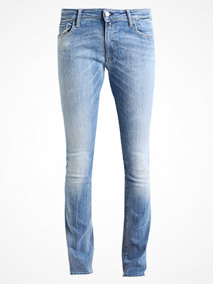Replay DOMINIQLI Jeans bootcut blue denim