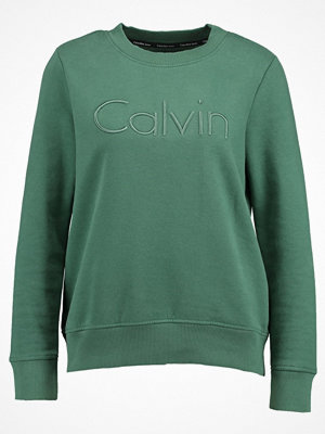 Calvin Klein Jeans HONDI Sweatshirt trekking green