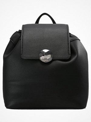 Calvin Klein OLIVIA Ryggsäck black svart