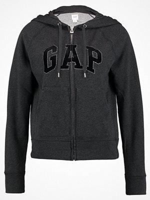 GAP SHERPA FULLZIP Sweatshirt charcoal heather
