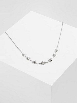 Michael Kors BRILLIANCE Halsband silvercoloured