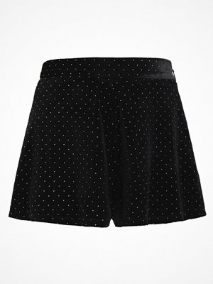 Topshop STUD FLIPPY  Shorts black