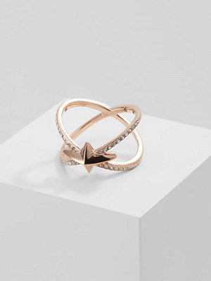 Michael Kors BRILLIANCE Ringar roségoldcoloured
