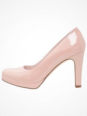 Tamaris Klassiska pumps rose