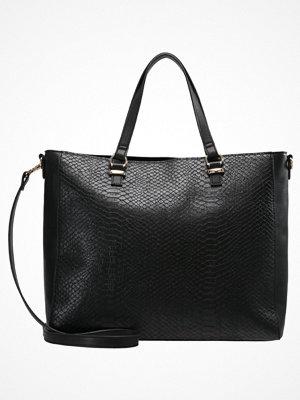 Anna Field shopper Shoppingväska black