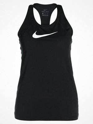 Nike Performance TANK ALL OVER Funktionströja black/white