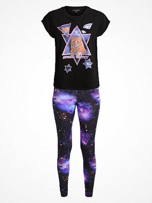 Topshop SPACE CATET SET Pyjamas purple