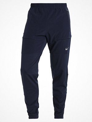 Nike Performance PANT RUN DIVISION Träningsbyxor obsidian/silver