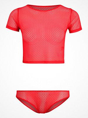 Even&Odd SET Underkläder red