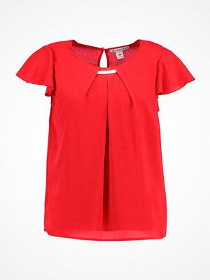 Anna Field Blus red