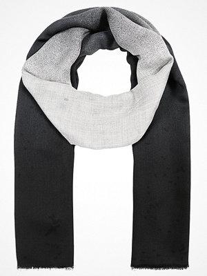 Calvin Klein BASIC DEGRADE SCARF Halsduk black
