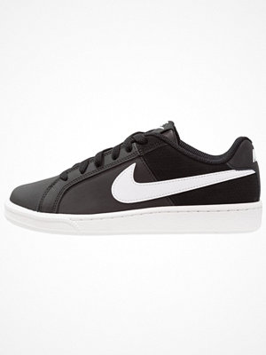 Nike Sportswear COURT ROYALE Sneakers black/white