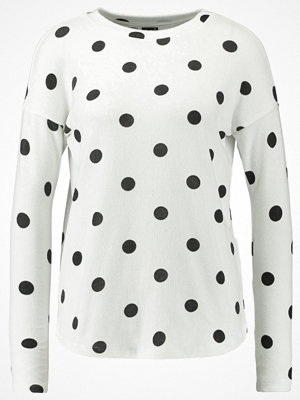 Gina Tricot HALEY Sweatshirt offwhite