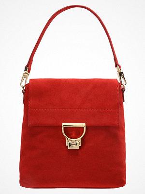 Coccinelle ARLETTIS SHOULDER BACK PACK Handväska red