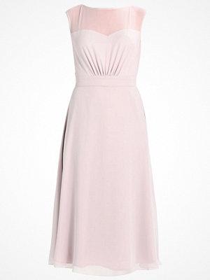 Swing Festklänning rosa
