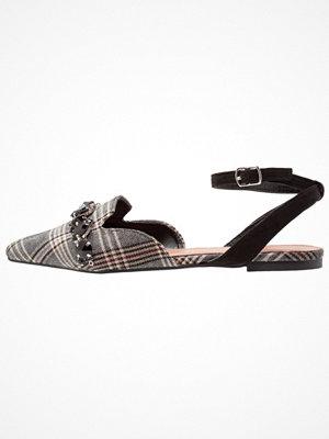Topshop ARIANA Sandaler & sandaletter black