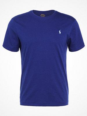 Polo Ralph Lauren SLIM FIT Tshirt bas fall royal