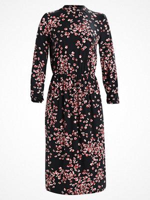 Vero Moda VMKENYA CALF DRESS Maxiklänning black