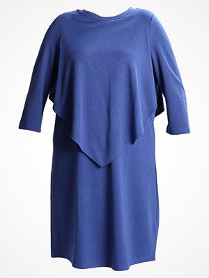 Junarose JRRANIA 3/4 ABOVE KNEE DRESS Jerseyklänning twilight blue
