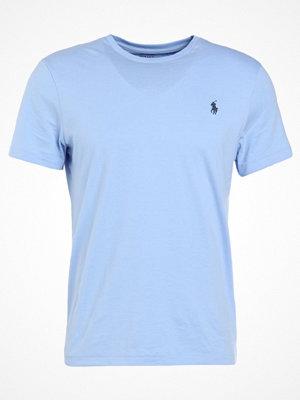 Polo Ralph Lauren SLIM FIT Tshirt bas blue